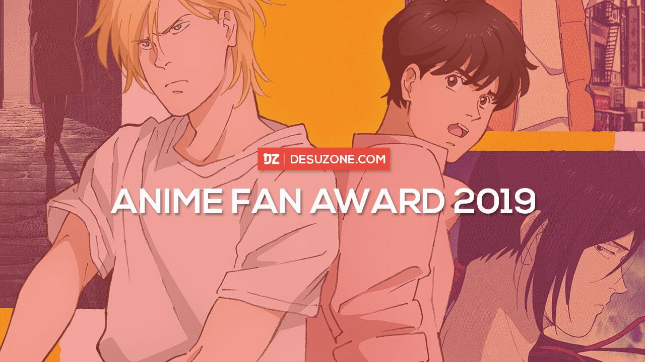 top anime award festival