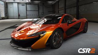 Download Gratis screenshot Game CSR Racing 2 Terbaru 2016