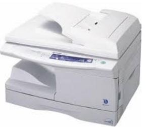 Sharp AL-1220 Printer Driver Download
