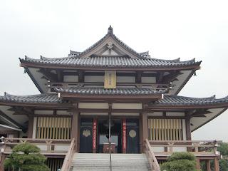 逗子延命寺