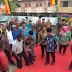 Ini Kata Wako Hendri Arnis Saat Meresmikan Pasar Pusat Padang Panjang