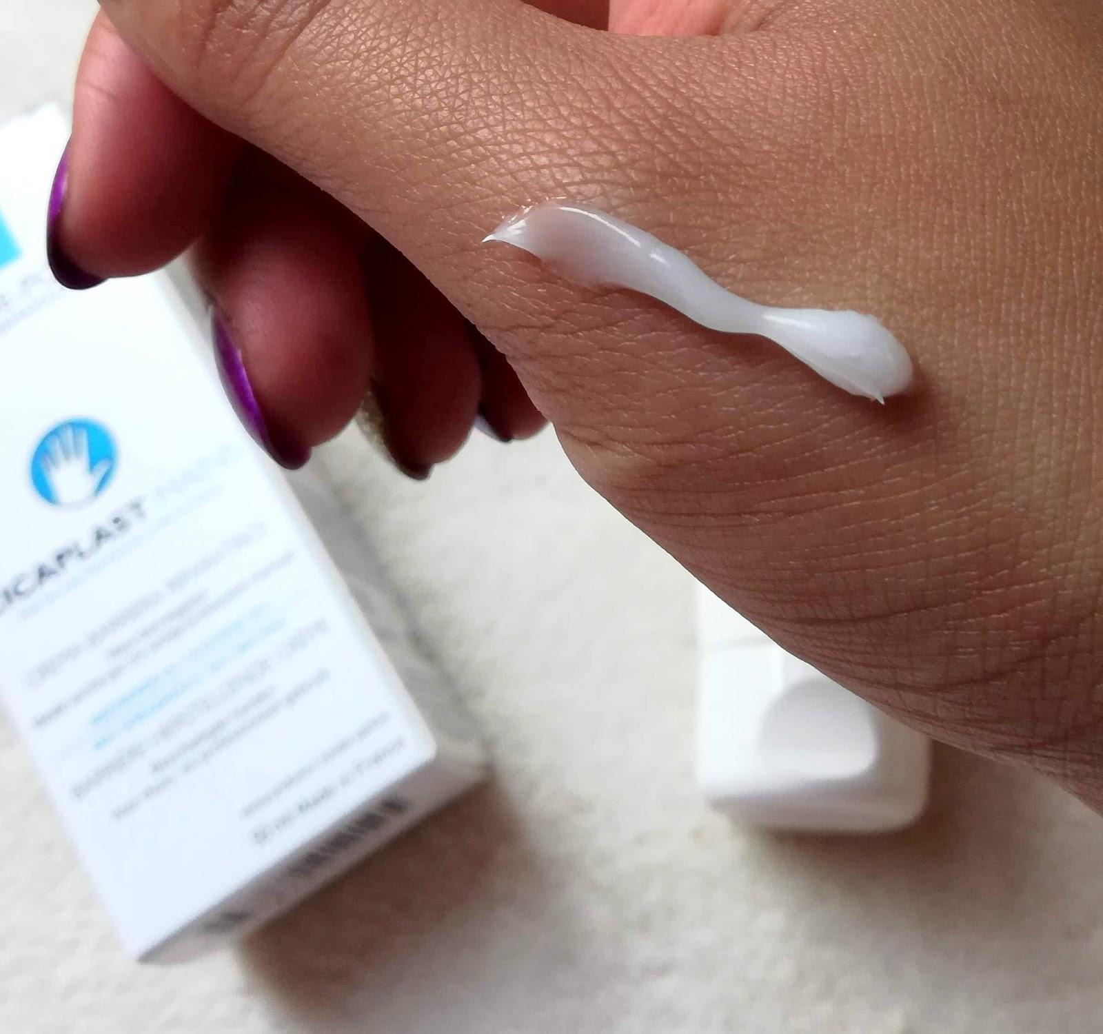 CICAPLAST mains et lèvres de La Roche Posay