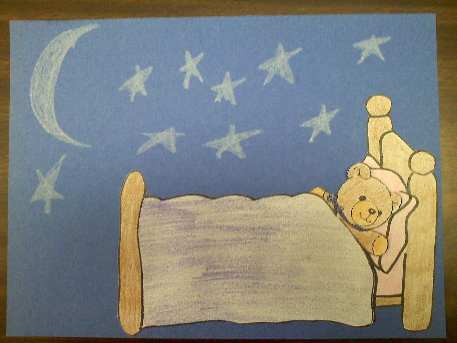 Confessions Of A Real Librarian Bedtime Stories