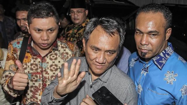 Habiburokhman: Ancaman ke Andi Arief Clear Bukan dari 4 Parpol