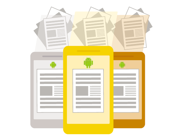 Best Android apps for scanning documents