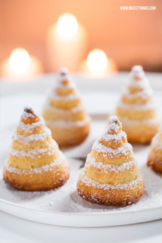 Tannenbaum Muffins Bäumchen Kuchen #tannenbaum #muffins #backform #bäumchen #tree #weihnachtsrezepte #weihnachten #muffin