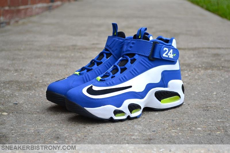 online store 4f2bc c895f Nike Air Griffey Max 1