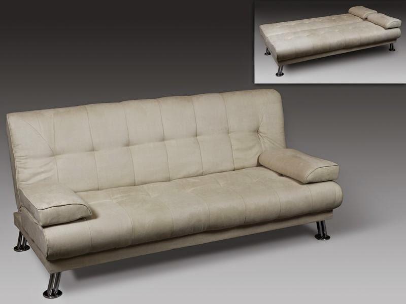 Sofa cama tela
