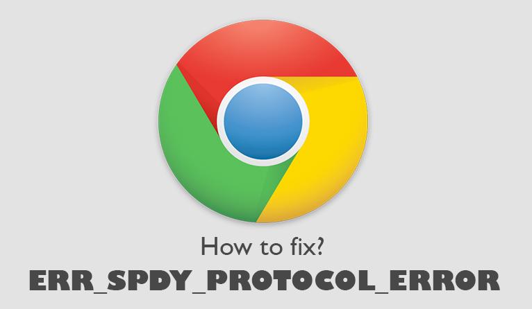ERR_SPDY_PROTOCOL_ERROR nginx