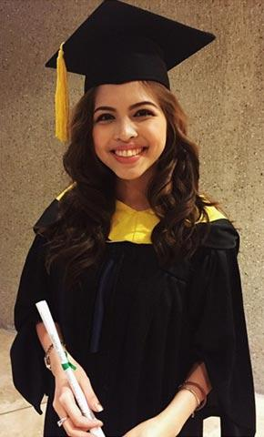 These Celebrities Show that They're More Than Just Pretty Faces With Their Graduation Photos!