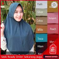 PRM004 Hijab Instant Murah Serba 25 Ribuan Pakaian Muslim