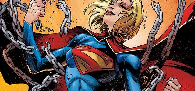 Desenvolvimento do filme da Supergirl é paralisado por tempo indeterminado