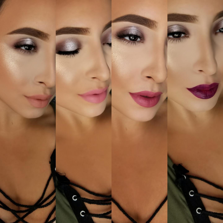Matte Maybelline Colors Ink Lipstick