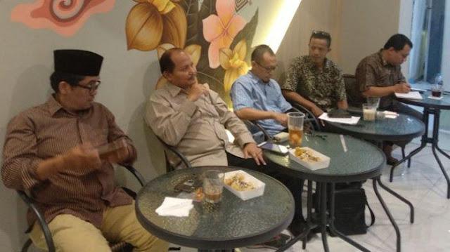 Kubu Jokowi Dinilai Tak Bisa Lawan Militansi Pendukung Prabowo