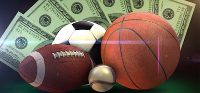 About Sports Arbitrage Trading