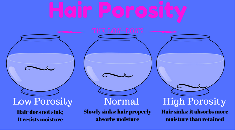 Lets talk hair porosity natural n thick if you are still having difficulty trying to determine your level of hair porosity shea moisture has an online quiz that you can take by clicking porosity urmus Choice Image