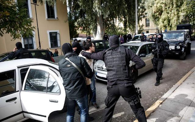 Η μυστική αποστολή των Γάλλων στην Αθήνα