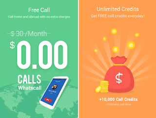 WhatsCall Apk