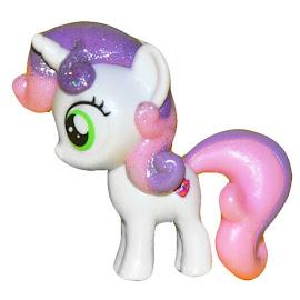 My Little Pony Magazine Figure Sweetie Belle Figure by Egmont