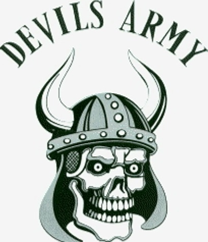 NeerDoWellHallofInfamy: Langford's Devils Army Clubhouse