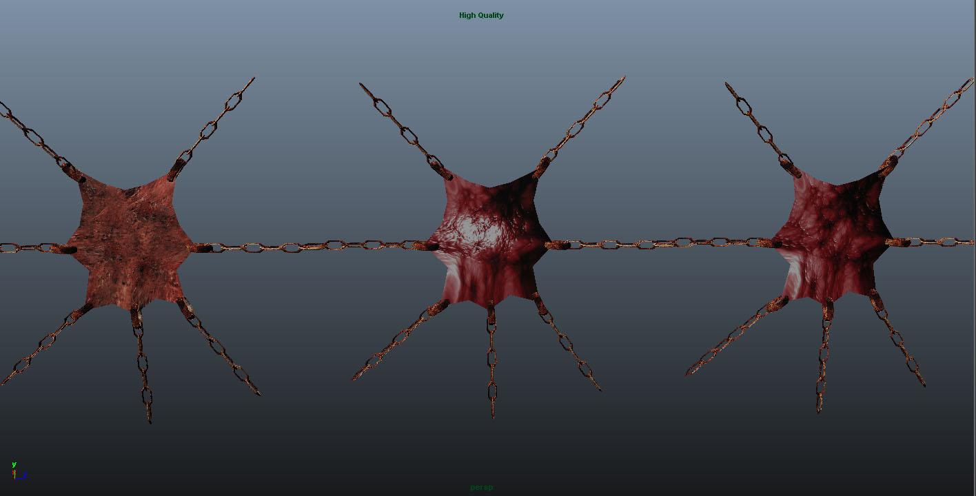 Well Howdydoo: VFX Modelling My Ship Interior In Maya