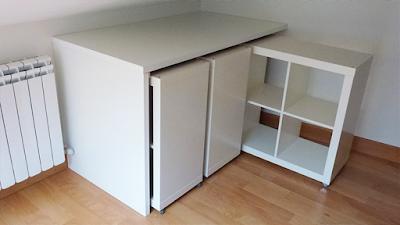 Pantryküche Ikea