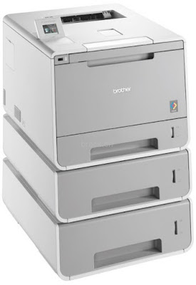 Brother HL-9300CDW Driver Download