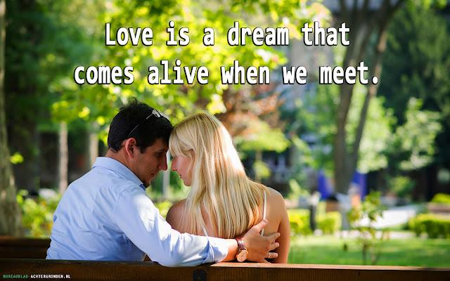 Liefdes quotes afbeelding 4