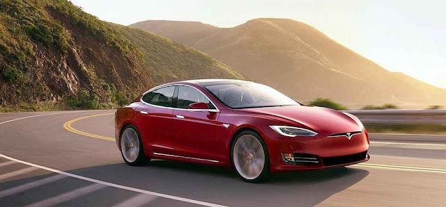 Tesla Crushes Porsche & Jaguar Globally — 4th Quarter Sales Report