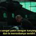 The Incredible Hulk (2008) BluRay 480p & 3GP Subtitle Indonesia