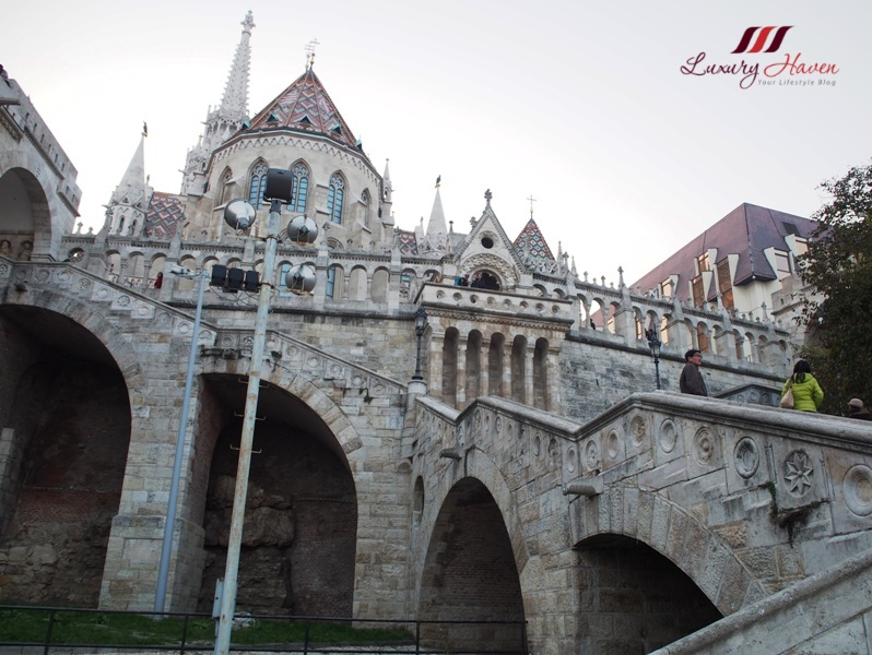 unesco world heritage site budapest buda castle district