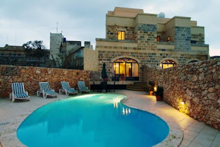 Discover Gozo Farmhouses