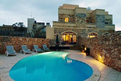 Discover Gozo Farmhouses