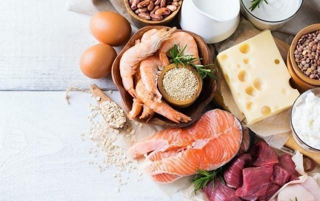 dam bao luong protein
