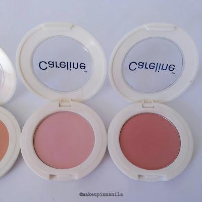 Careline Blush Review