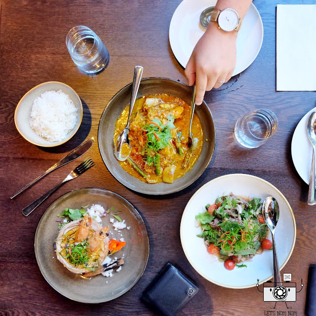 Delicious Journey accross MEKONG on Kensington Street - Chippendale