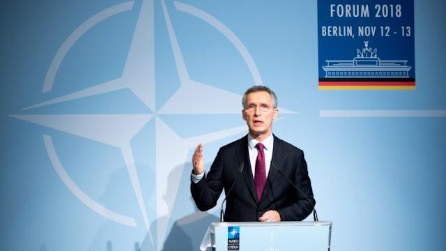 Θα ριψοκινδύνευε το ΝΑΤΟ να χάσει από τους Κόλπους του την Τουρκία για την Κύπρο;