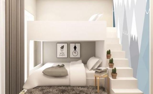 Desain rumah unik dan kreatif
