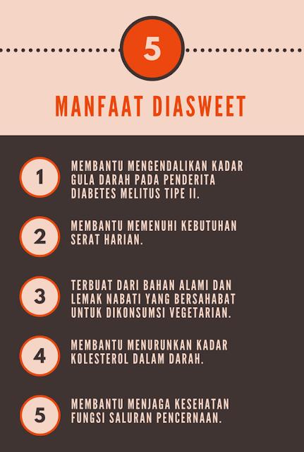 diasweet