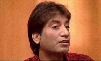 Uri Attack, Raju Srivastava, Comedian