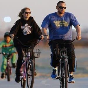 На сколько можно похудеть при езде на велосипеде