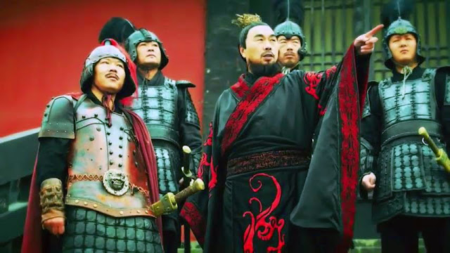 Mysteries of China - Unearthing the Three Kingdoms