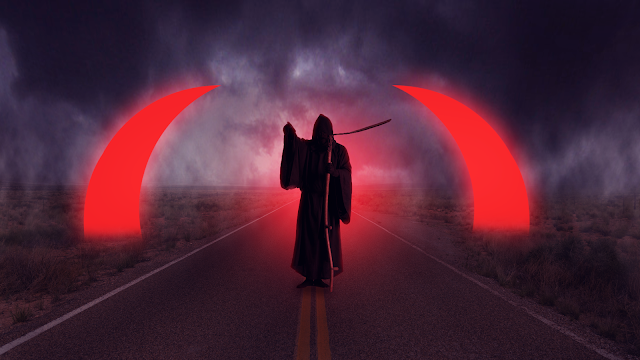 تأثير الشيطان على الصور بإستعمال برنامج الفوطوشوب Photoshop tutorial