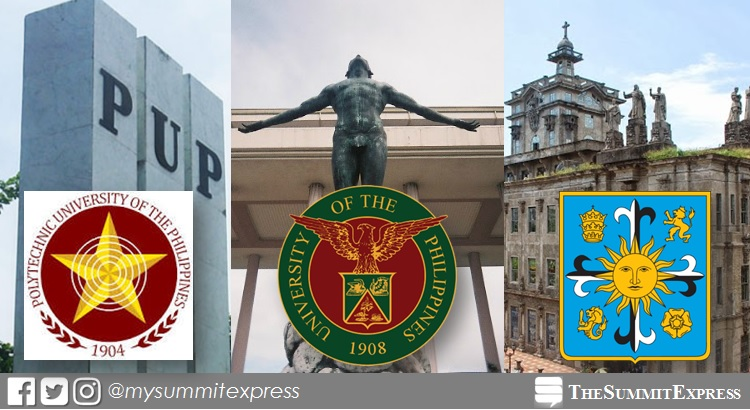 Top 10 Schools as Source of Fresh Graduate Hires