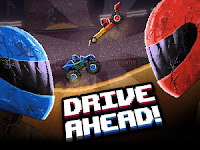 Drive Ahead Mod Apk v1.48 (Unlimited Money) For Android