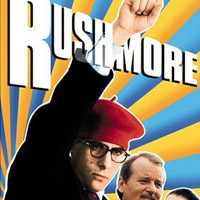 Worst to Best: Wes Anderson - 02. Rushmore