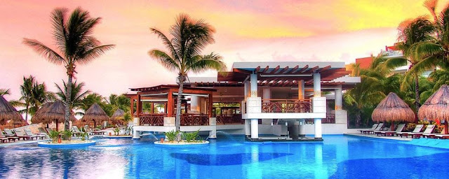 Excellence Playa Mujeres - Adults Only - All Inclusive