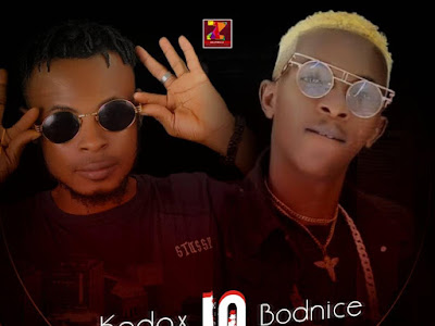 DOWNLOAD MP3: Kedox Ft. Bodnice – JO