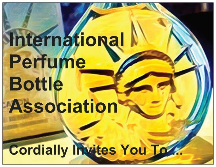 Annual IPBA Perfume Bottles Auction