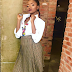Simi's performance outfit at Big Brother Naija eviction show got people talking